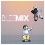Bleemix 1 Cover