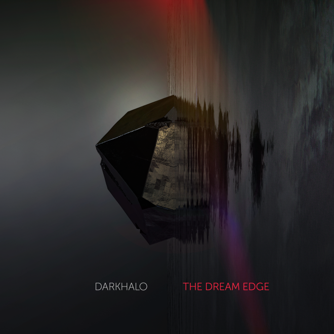 """The Dream Edge"" Album Art"